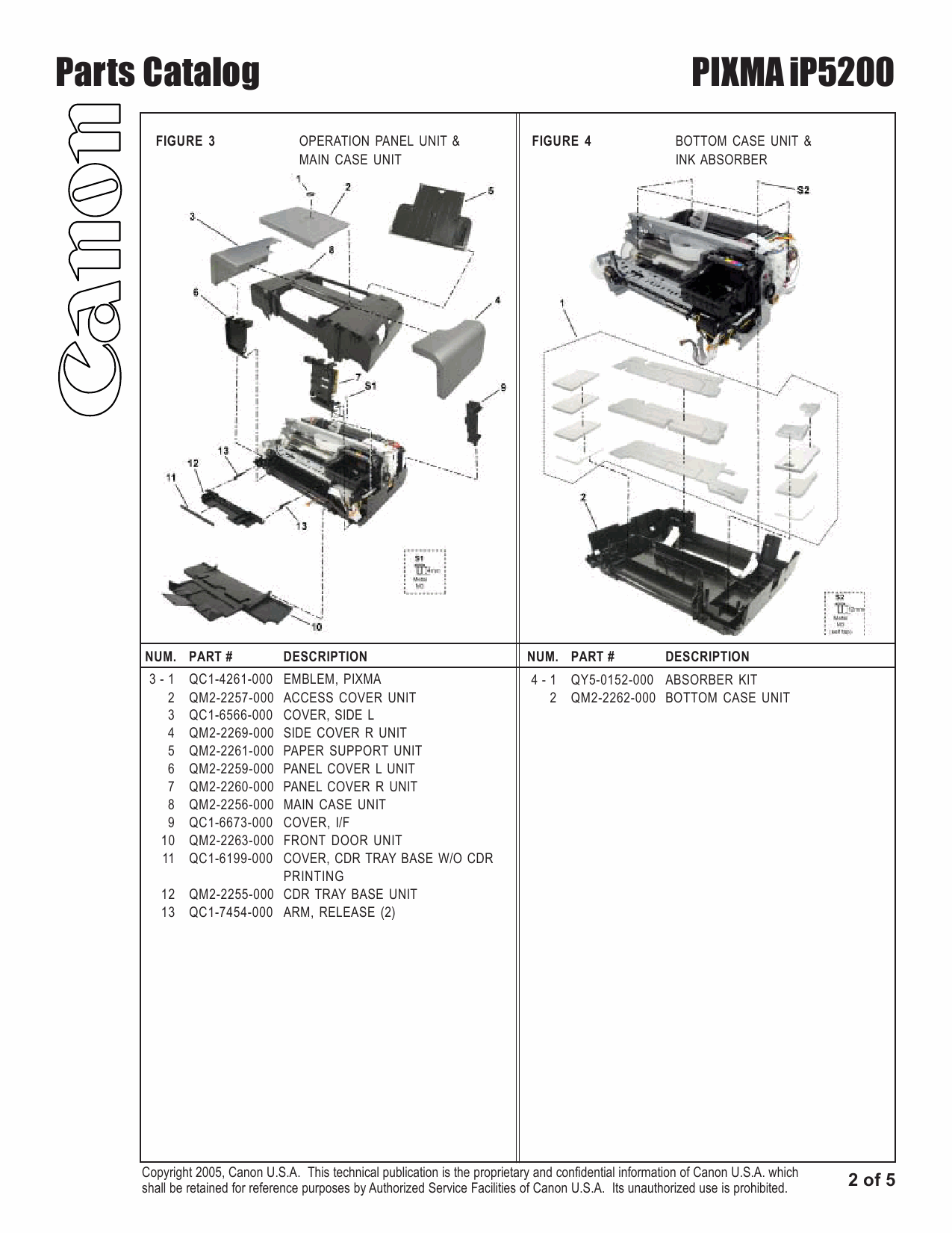 canon ir 5200 error codes pdf